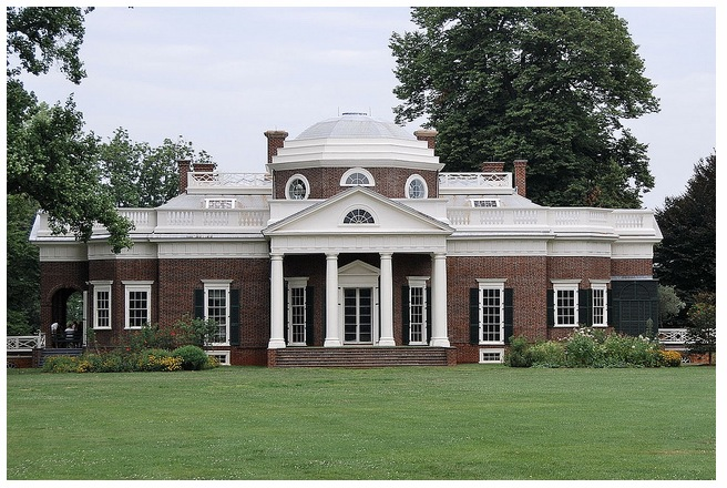 Monticello_Oliver Leveritt